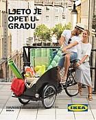 IKEA katalog Proljeće ljeto 2015