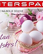 Interspar katalog Delicije do 7.4.
