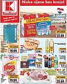 Kaufland katalog do 25.3.