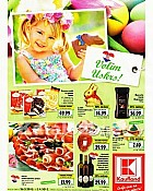 Kaufland katalog Uskrs 2015