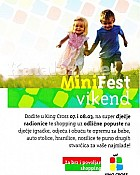 King Cross vikend Mini Fest
