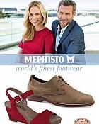 Memphisto katalog proljeće ljeto