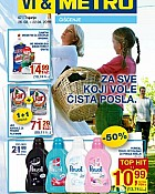 Metro katalog Čišćenje do 22.4.