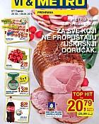 Metro katalog prehrana do 8.4.