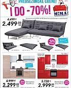 Mima namještaj katalog ožujak 2015