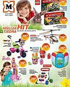 Muller katalog igračke Uskrs 2015