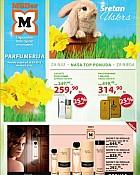 Muller katalog parfumerija Uskrs 2015