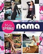 Nama katalog Proljeće 2015