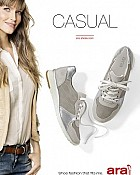 Ara shoes katalog proljeće 2015