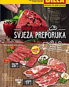 Billa katalog Mesnica do 6.5.