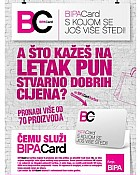 Bipa katalog BipaCard do 30.6.