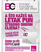 Bipa katalog BipaCard do 30.6.