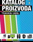 Chipoteka katalog travanj 2015