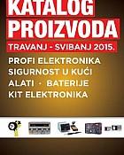 Chipoteka katalog Pro travanj svibanj 2015