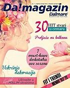 Dalmare magazin proljeće 2015