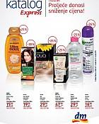 DM katalog Express do 15.4.