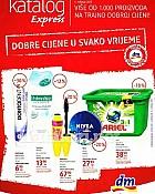 DM katalog Express svibanj 2015