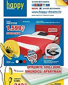 Happy Dreams katalog travanj 2015