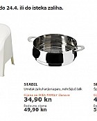 Ikea Family posebna ponuda do 24.4.