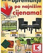 Kaufland katalog Posebna ponuda kućanstvo