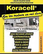 Koracell katalog travanj 2015