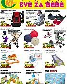 KTC katalog Sve za bebe travanj