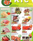 KTC katalog prehrana do 15.4.