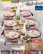 Lesnina katalog Villeroy & Boch