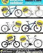 Matis outdoor katalog Bicikli