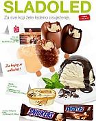 Metro katalog Sladoled 2015