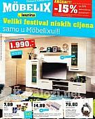 Mobelix katalog travanj 2015