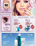 Muller katalog parfumerija travanj 2015