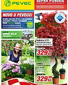 Pevec katalog Super ponuda