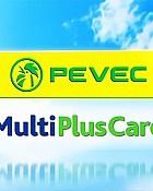 Pevec MultiPlusCard