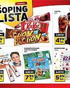 Tisak Shopping lista travanj 2015