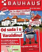 Bauhaus katalog Varaždin
