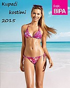 Bipa katalog Kupaći kostimi 2015