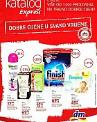 DM katalog Express do 31.5.