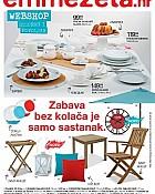 Emmezeta katalog Proljeće 2015