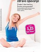 Emmezeta katalog Madraci svibanj 2015