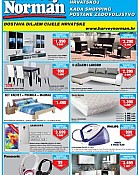 Harvey Norman katalog do 31.8.