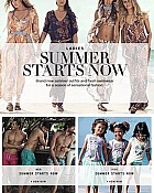 H&M katalog Ljeto 2015