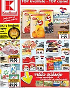 Kaufland katalog do 3.6.