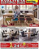 Lesnina katalog Dom do 14.6.