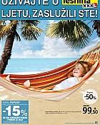 Lesnina katalog Ljeto 2015