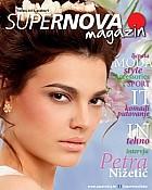 Supernova Zadar magazin proljeće 2015