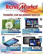 Technomarket katalog svibanj 2015