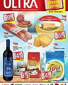 Ultra Gros katalog Tjedan niskihh cijena