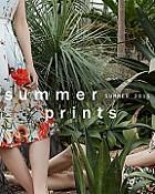 Zara katalog Ljetni printevi 2015
