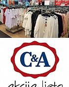 C&A akcija ljeto